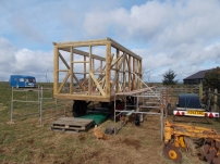 hut frame 4